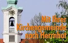 Banner Gemeindereisen